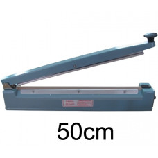 50 cm Poşet Ağzı Yapıştırma Kapatma Makinesi