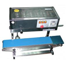 Dikey Otomatik Poşet Ağzı Yapıştırma Kapatma Makinesi