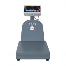 Tess 150 Kg 35x40 Cm Siperli Tartım Baskülü