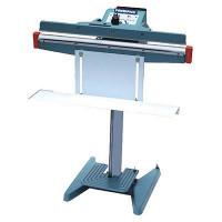 45 cm Pedallı Poşet Yapıştırma Kapama Makinesi